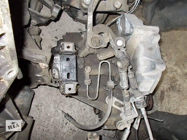 бу Б/у Коробка передач КПП Audi A2 1.4 бензин № EYW, FCV в Стрые