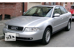 б/у Стартеры/бендиксы/щетки Audi A4