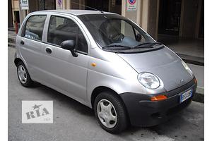 б/у Рулевые рейки Daewoo Matiz