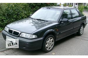 б/у Капоты Rover 214