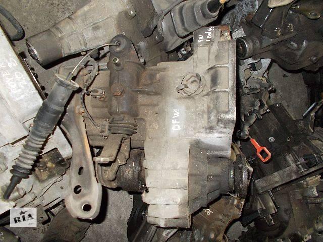 Б/у Коробка передач КПП Seat Ibiza 1.9 d, sdi № DFW- объявление о продаже  в Стрые