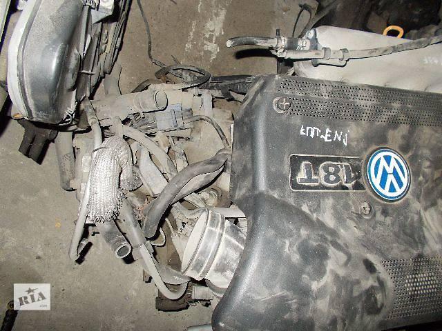 бу Б/у Коробка передач КПП Volkswagen Golf IV 1.8 t бензин № ENJ, EVS в Стрые