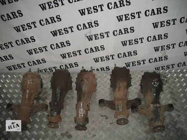 купить бу б/у АКПП и КПП Редуктор задней/передней балки/моста Легковой Subaru Outback 2006 в Луцке