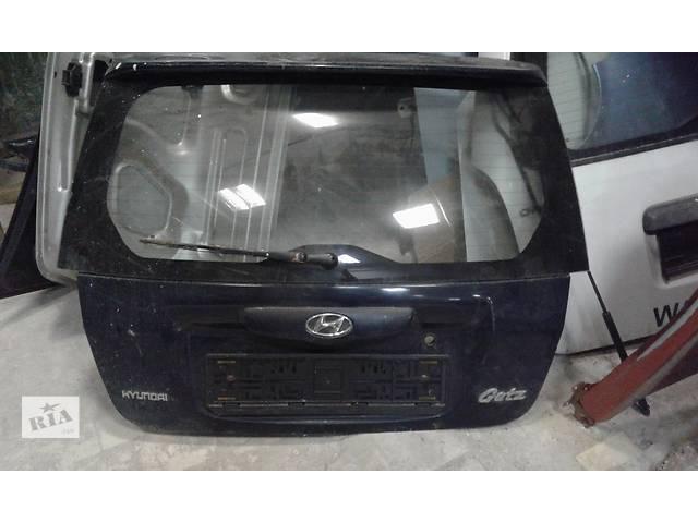 бу Б/у амортизатор багажника для легкового авто Hyundai Getz в Ровно