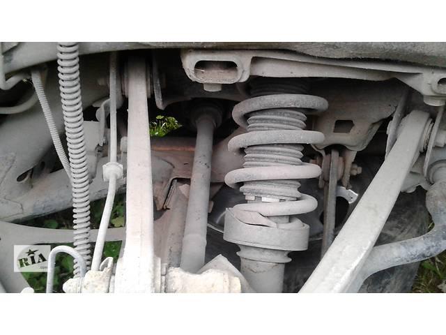 Б/у амортизатор задний/передний для кроссовера Audi Q7- объявление о продаже  в Львове