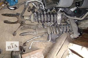 б/у Амортизаторы задние/передние Porsche Cayenne