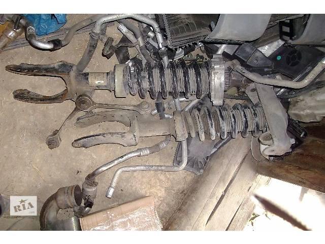 бу Б/у амортизатор задний/передний для кроссовера Porsche Cayenne в Днепре (Днепропетровск)