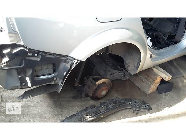 бу Б/у амортизатор задний/передний для легкового авто Renault Kangoo 1,5 dci в Луцке
