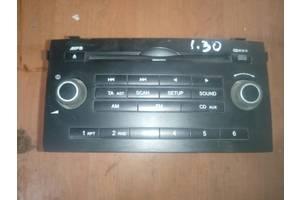 б/у Автомагнитолы Hyundai i30