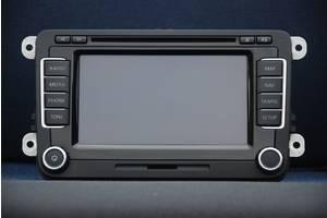 б/у Автомагнитолы Volkswagen Caddy