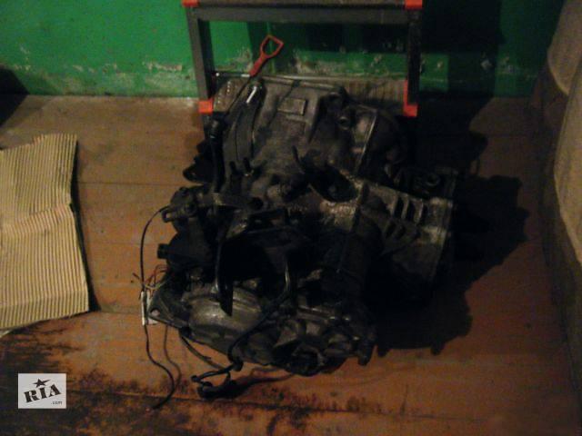 купить бу Б/у Автоматическая коробка передач АКПП Hyundai Accent 1.5 в Киеве