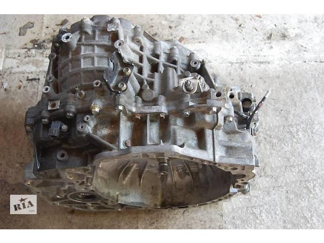 купить бу Б/у Автоматическая коробка передач АКПП Nissan Murano в Киеве