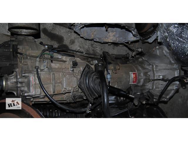 бу Б/у Автоматическая Коробка передач АКПП Toyota Land Cruiser Prado 120 3.0 в Киеве