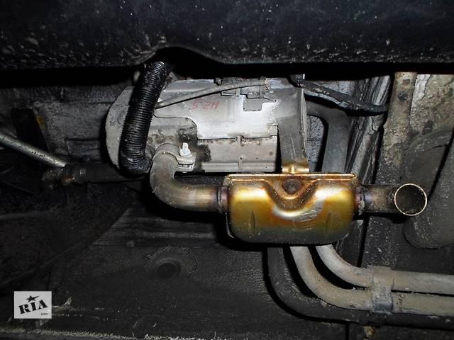 продам Б/у Автономная печка Eberspacher Volkswagen Crafter Фольксваген Крафтер 2.5 TDI 2006-2010 бу в Рожище