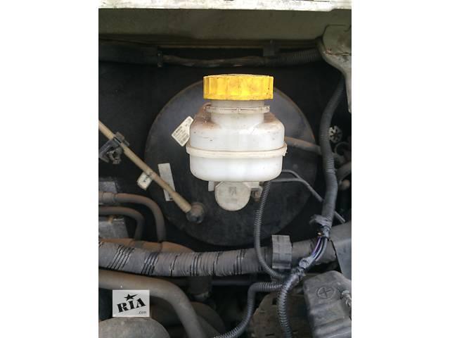 продам Б / у бачок ГТЦ главного тормозного Fiat Ducato Фиат Дукато 2,2/2,3 c 2006- бу в Ровно