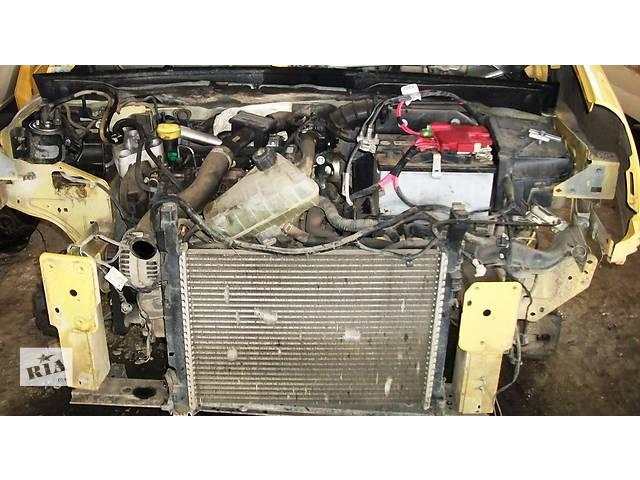 Б/у Бачок расширительный для легкового авто Renault Kangoo 2009- объявление о продаже  в Рожище