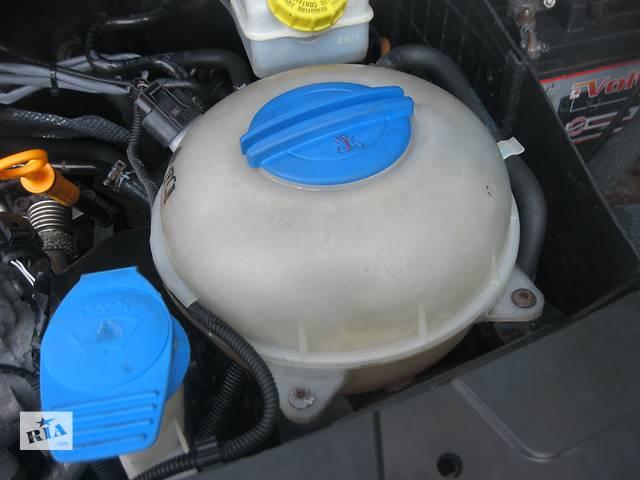 Б/у бачок расширительный Volkswagen T5 2.5 tdi- объявление о продаже  в Ровно