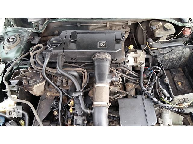 продам Б/у бачок сцепления для легкового авто Peugeot 306 бу в Ровно
