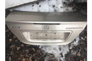 Б/у багажник для Mercedes W203 2002