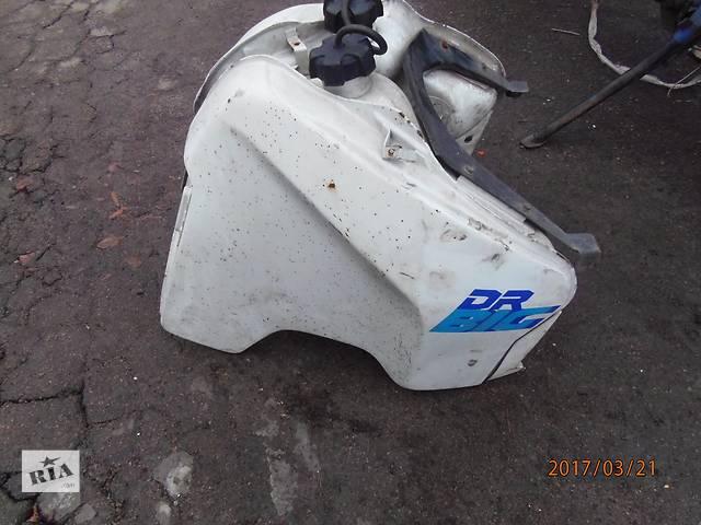 купить бу Б/у бак для Suzuki DR 750 в Львові