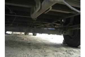 б/у Балки задней подвески Peugeot J-5 груз.