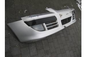 б/у Бамперы передние Mitsubishi Space Star