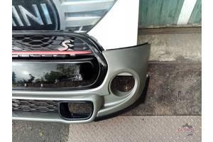 Б/у Бампер передній MINI Cooper S F55 56 57 2003-2017р