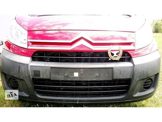 купить бу Б/у бампер передний для Фиат Скудо Fiat Scudo 2007- в Ровно