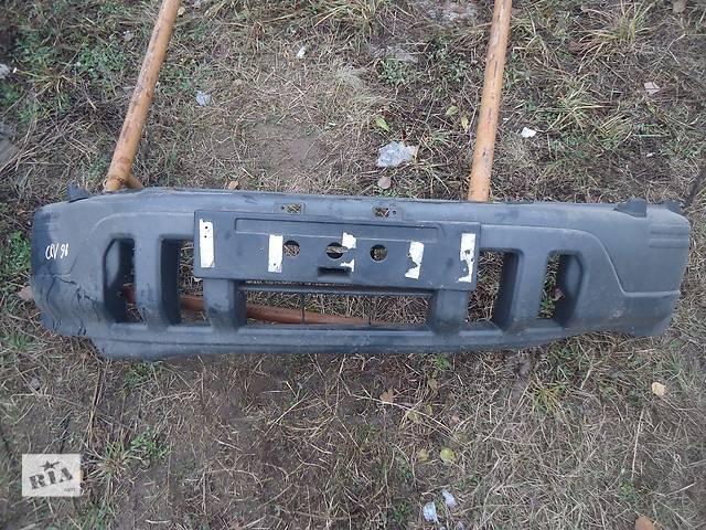 купить бу Б/у бампер передний для кроссовера Honda CR-V в Киеве
