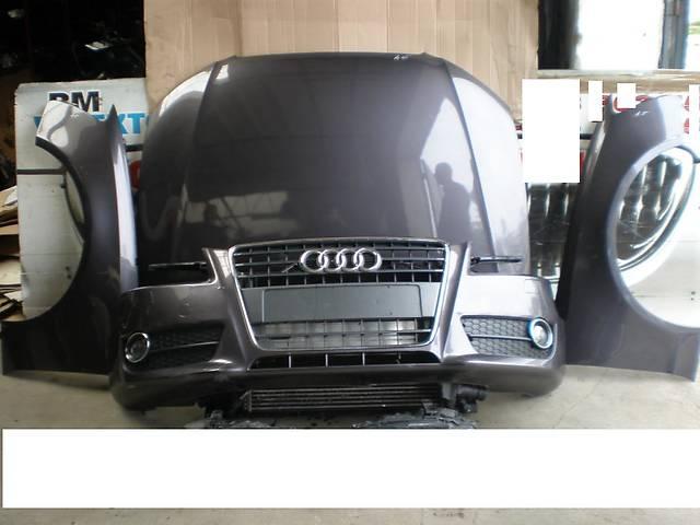 продам Б/у бампер передний для легкового авто Audi A5 бу в Здолбунове