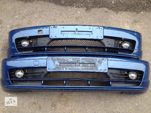 продам Б/у бампер передний для легкового авто BMW 3 Series Cabrio e46 бу в Луцке