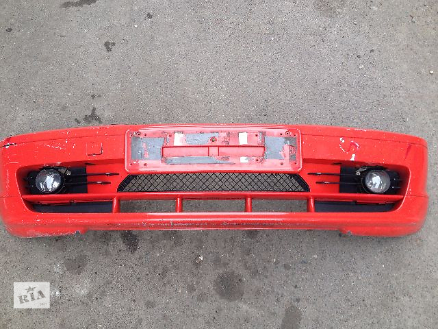 Б/у бампер передний для легкового авто BMW 3 Series Cabrio- объявление о продаже  в Луцке