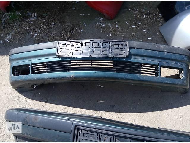 купить бу Б/у бампер передний для легкового авто BMW 3 Series в Луцке