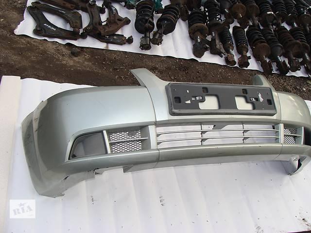 продам Б/у бампер передний для легкового авто Chevrolet Aveo бу в Черкассах