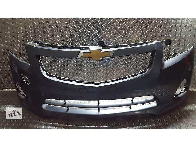 Б/у бампер передний для легкового авто Chevrolet Cruze- объявление о продаже  в Ровно