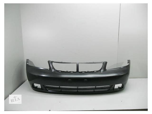 купить бу Б/у бампер передний для легкового авто Chevrolet Lacetti в Ужгороде