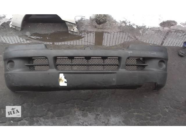 бу Б/у бампер передний для легкового авто Citroen Jumper 2002 - 2006 в Ковеле