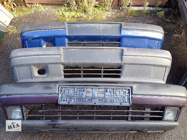 продам Б/у бампер передний для легкового авто Fiat Tempra бу в Луцке