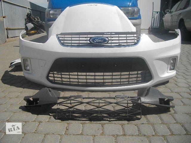 продам Б/у бампер передний для легкового авто Ford C-Max 2009 бу в Львове