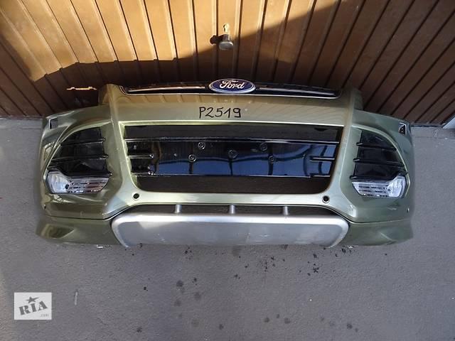 продам Б/у бампер передний для легкового авто Ford Kuga бу в Чернигове