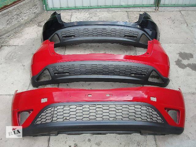 купить бу Б/у бампер передний для легкового авто Honda Civic 5D ДЕШЕВО В НАЛИЧИИ!!! в Львове