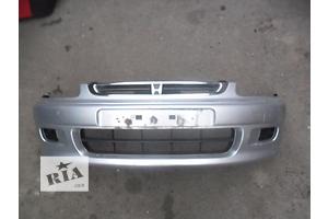 б/у Бамперы передние Honda Logo