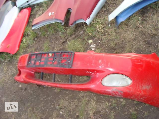 продам Б/у бампер передний для легкового авто Hyundai Coupe бу в Черкассах