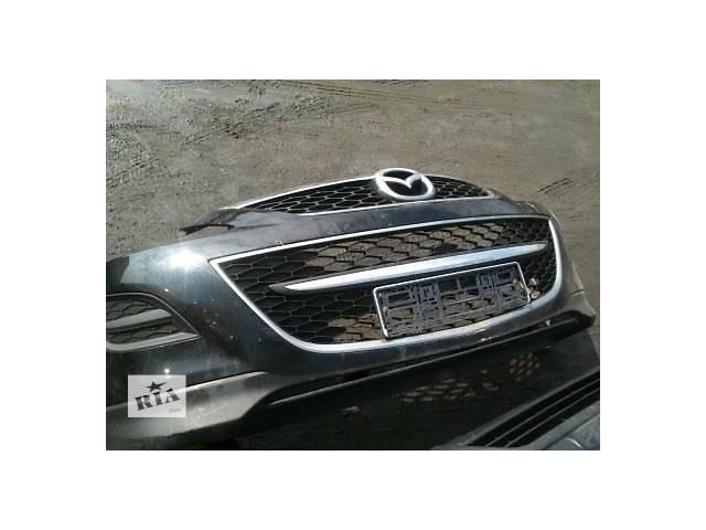 купить бу Б/у бампер передний для легкового авто Mazda CX-9 в Ровно