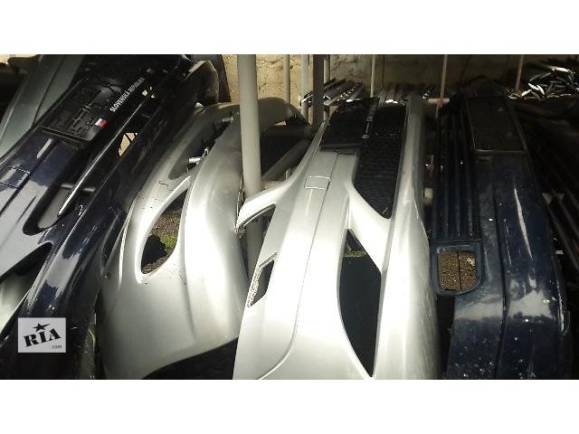 купить бу Б/у бампер передний для легкового авто Mercedes S-Class 221 в Львове