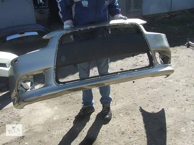 продам Б/у бампер передний для легкового авто Mitsubishi Lancer X Ralliart бу в Ровно