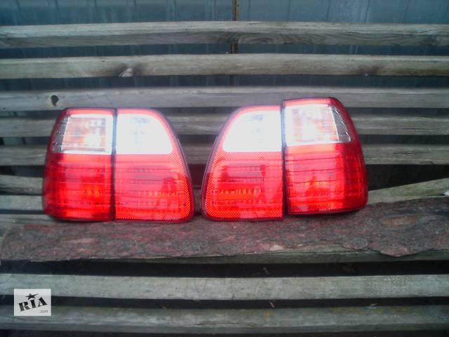 фонарь задний LX470  2001-2004- объявление о продаже  в Киеве