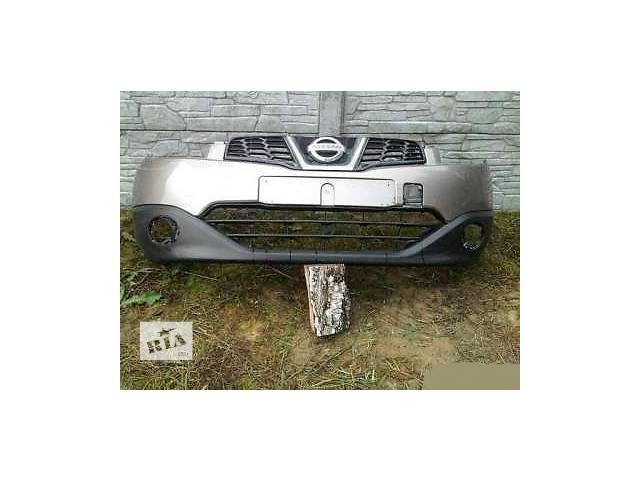 Б/у бампер передний для легкового авто Nissan Qashqai- объявление о продаже  в Ровно