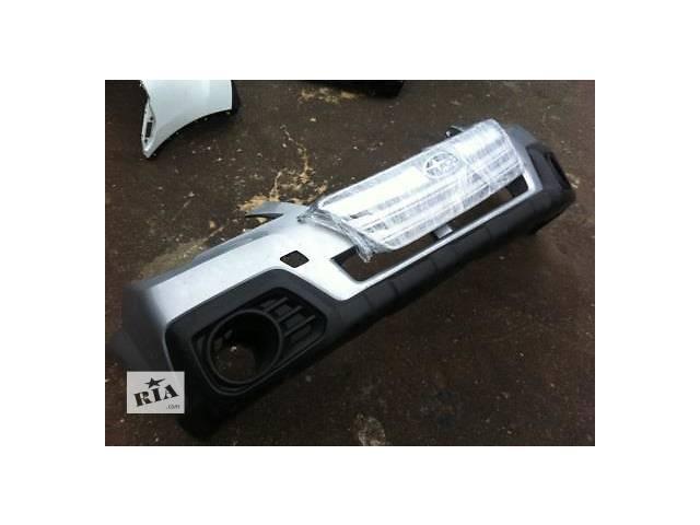 купить бу Б/у бампер передний для легкового авто Subaru Forester в Ровно