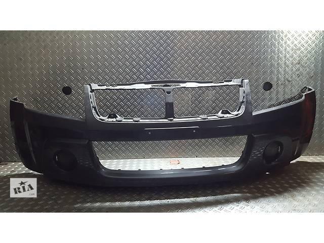 Б/у бампер передний для легкового авто Suzuki Vitara- объявление о продаже  в Ровно